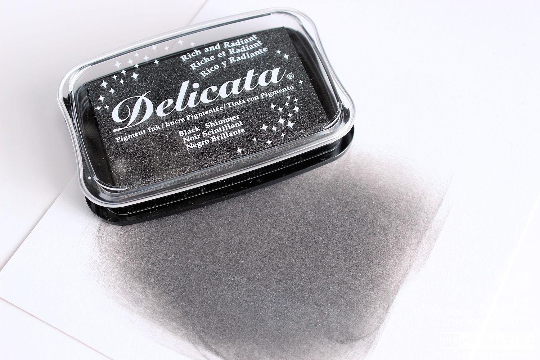 Delicata Black