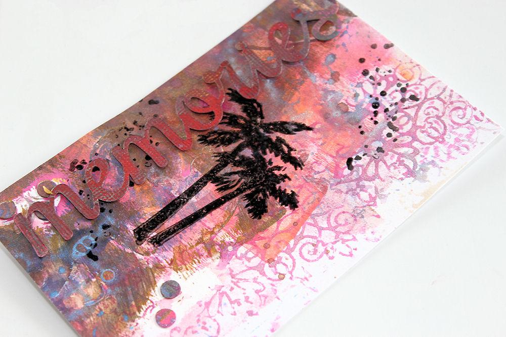 stencil project