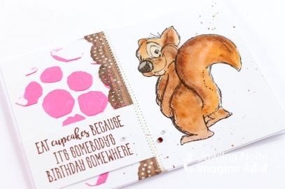 Bloghop with Crackerbox and Suzy Stamps