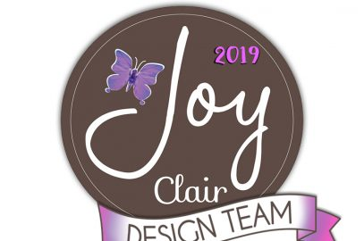 Joining the family over at Joy Clair stamps