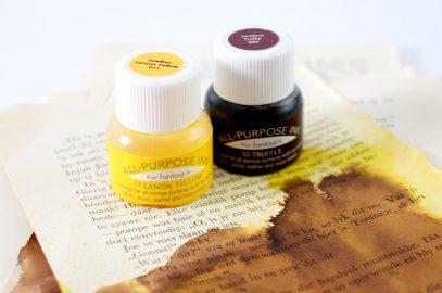Trusty All-Purpose Inks