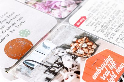 Project Life Scrapbooking – why it makes sense