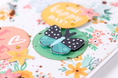 Mother's day cards in 5 minutes